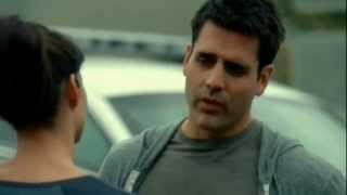 Rookie Blue: Sam and Andy - Ain
