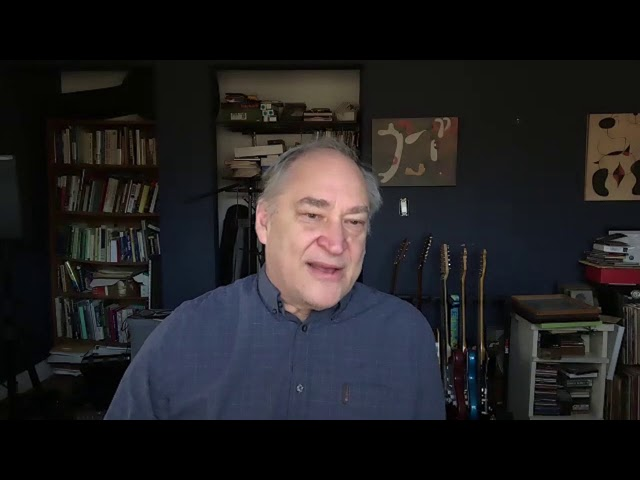 County Executive Marc Elrich on Vaccines