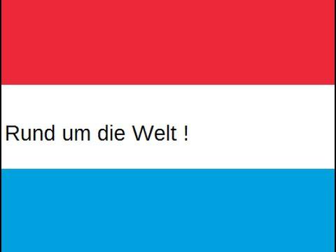 21 coole Fakten über Luxemburg!