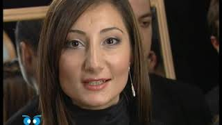 Что? Где? Когда? Азербайджан. Первая игра Зимней серии. Выпуск от 14.12.2007