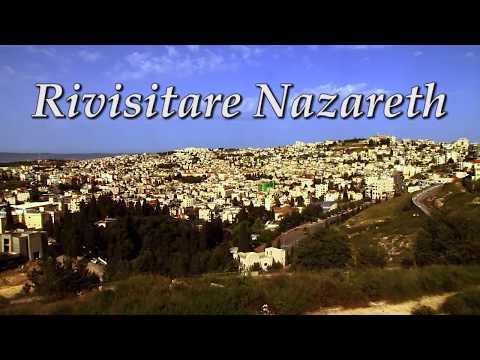 """""""Rivisitare Nazareth"""" lunedì 13 luglio in seconda serata su Tv2000"""