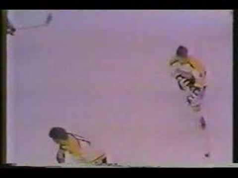 Stanley Cup 1969-70  part 1