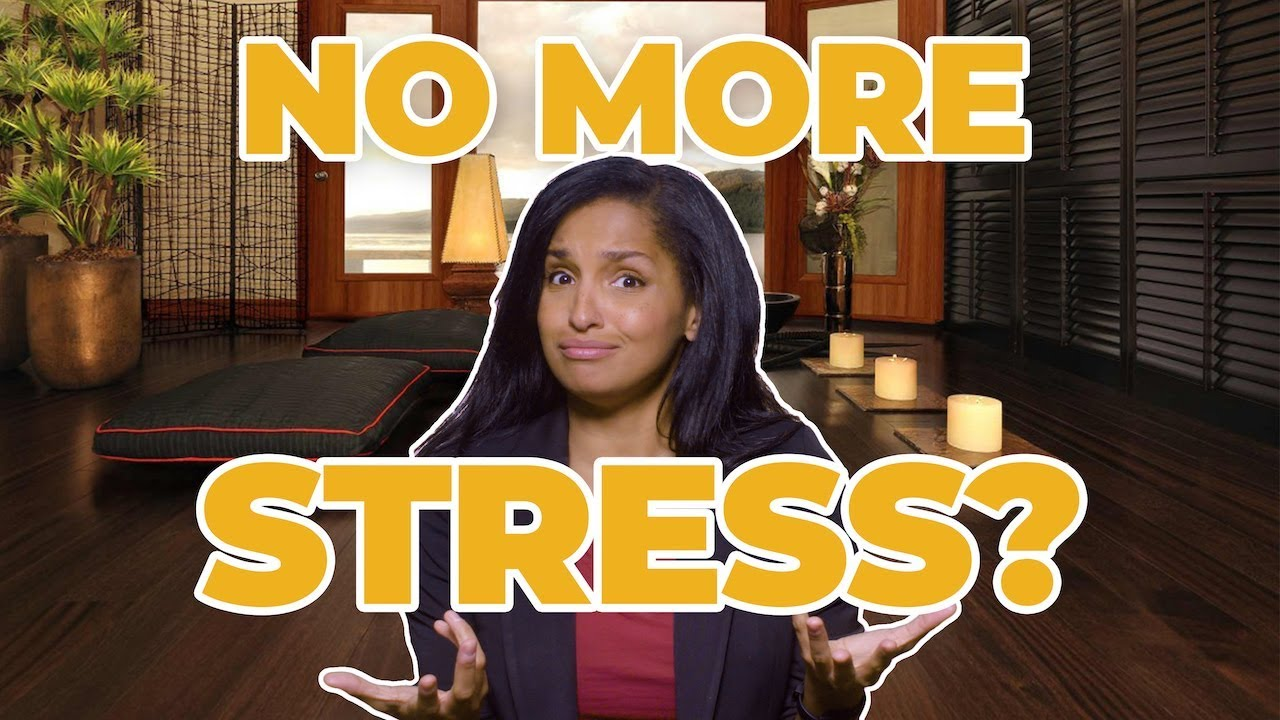 Can Mindfulness Change Your Life? | TMI Show