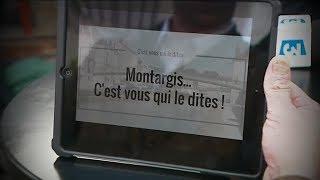 C'est vous qui le dites : les habitants de Montargis nous parlent des inondations