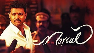 SURPRISE : OFFICIAL Details about VIJAY'S characters in MERSAL Revealed