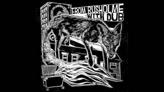 Autonomads & Black Star Dub Collective - From Rusholme With Dub [Split] [Full Album]