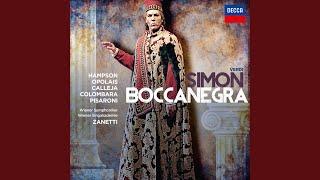 Verdi Simon Boccanegra Act 3 M Ardon Le Tempia Come Un Fantasima Fiesco T Appar