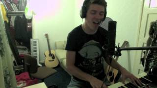 Delta Goodrem - Lost Without You (cover)