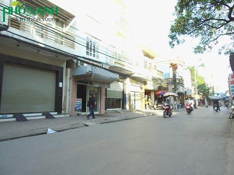 Cho Thuê Nhà Hải Phòng Số 301C Đông Khê, Quận Ngô Quyền