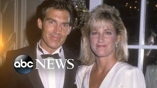 Chris Evert    Did Menopause Contribute to Her Divorce? thumbnail