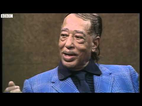 Duke Ellington tells Michael Parkinson about his Kabul concert