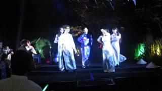 Vietnam GSA's Cultural Performance [GSA SEA SUMMIT 2014]