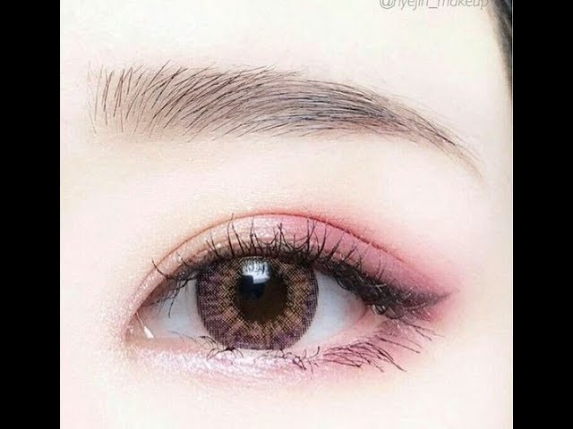 [Tik Tok] HƯỚNG DẪN KẺ LÔNG MÀY NGANG HÀN QUỐC NHANH- ĐƠN GIẢN- SIÊU ĐẸP! - Easy Eyebrow Tutorial