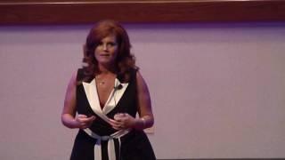 How Orgasm Makes World Peace Possible | Lori Ebert | TEDxArrowheadRanch