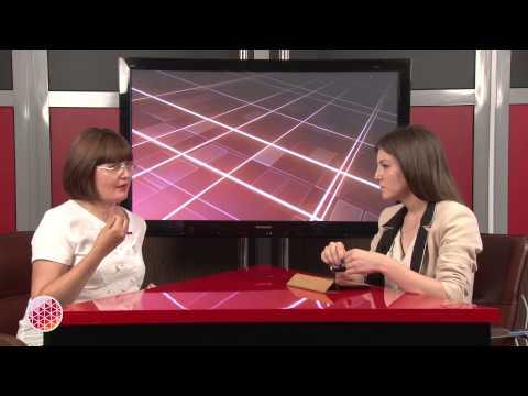 Интервью Галины Тебиевой Ossetia.tv