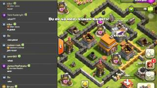 Best Global In Clash Of Clans Everyone Was Champs