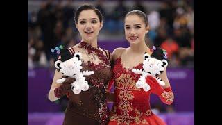 Zagitova stuns Medvedeva to take figure skating gold