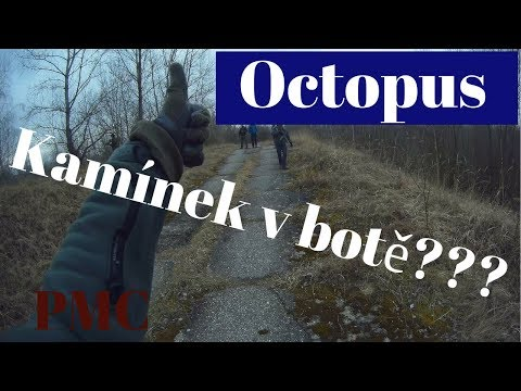 Octopus Airsoft CZ (Part 1)