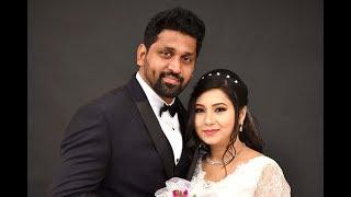 Nelson Weds Sunitha Wedding highlights!Wills Studio