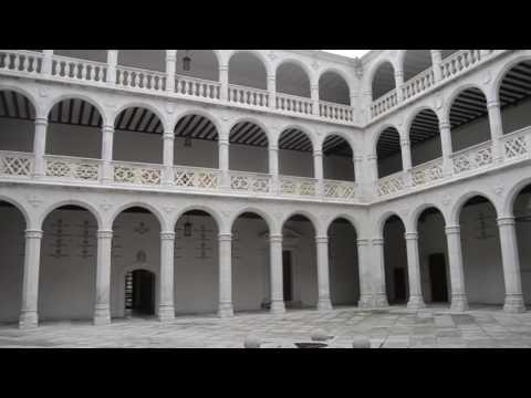 Documental: Valladolid, la ciudad perdida
