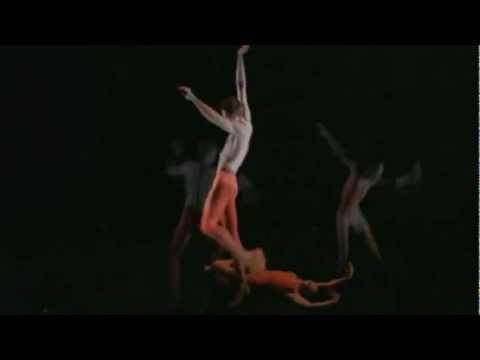 "JANUSPHERE DANCE COMPANY ""In Capture"" Demo"