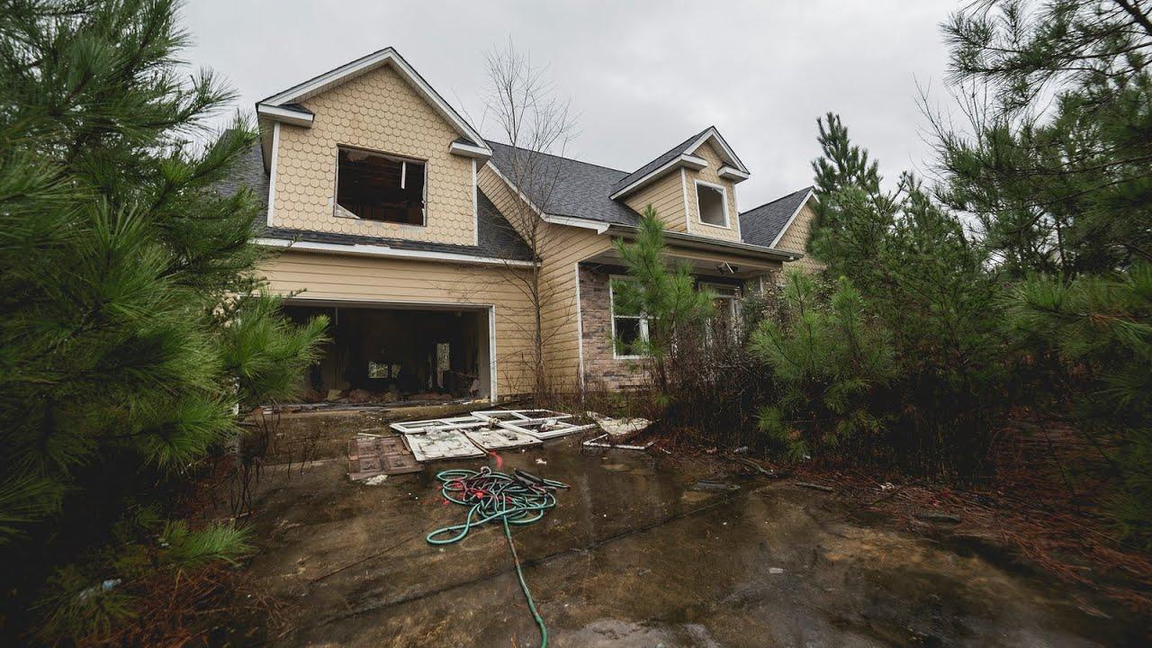 Abandoned neighborhoods related keywords abandoned for Abandoned neighborhoods in america