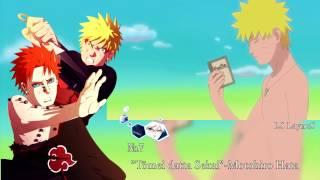 Naruto Shippuden op 7 Tomei Datta Sekai