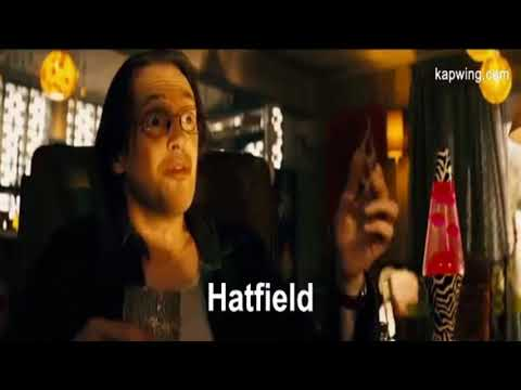 Hatfield e a Ilha dos Clones