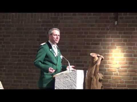BJT 2017  Langenfeld Richrath Festgottesdienst St. Martin