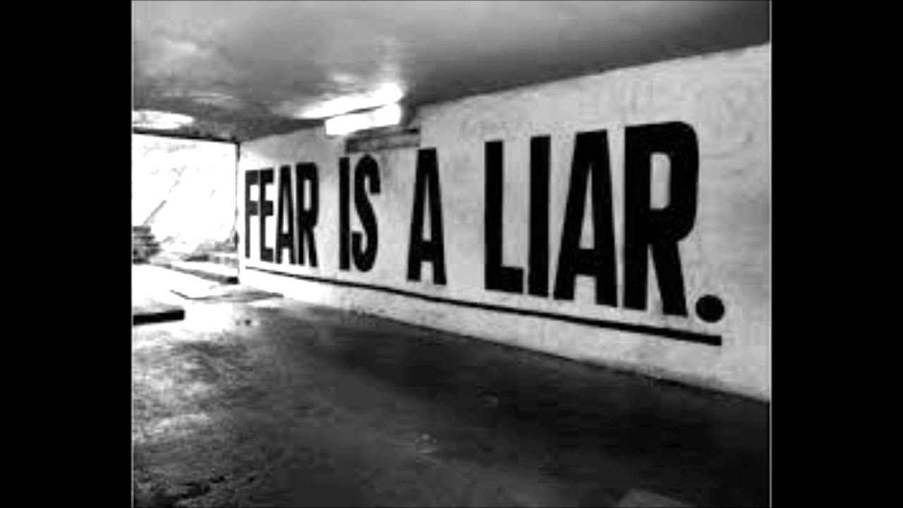 fear as a motivator The following is an excerpt from the 4leaf guide to vibrant health i had the good fortune to hear dr dean ornish speak at the american college of lifestyle medicine.