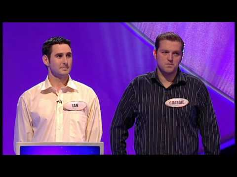 Pointless Series 1 2009