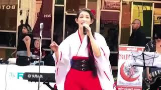 MIYUKI - 打ち上げ花火  Uchiage Hanabi cover