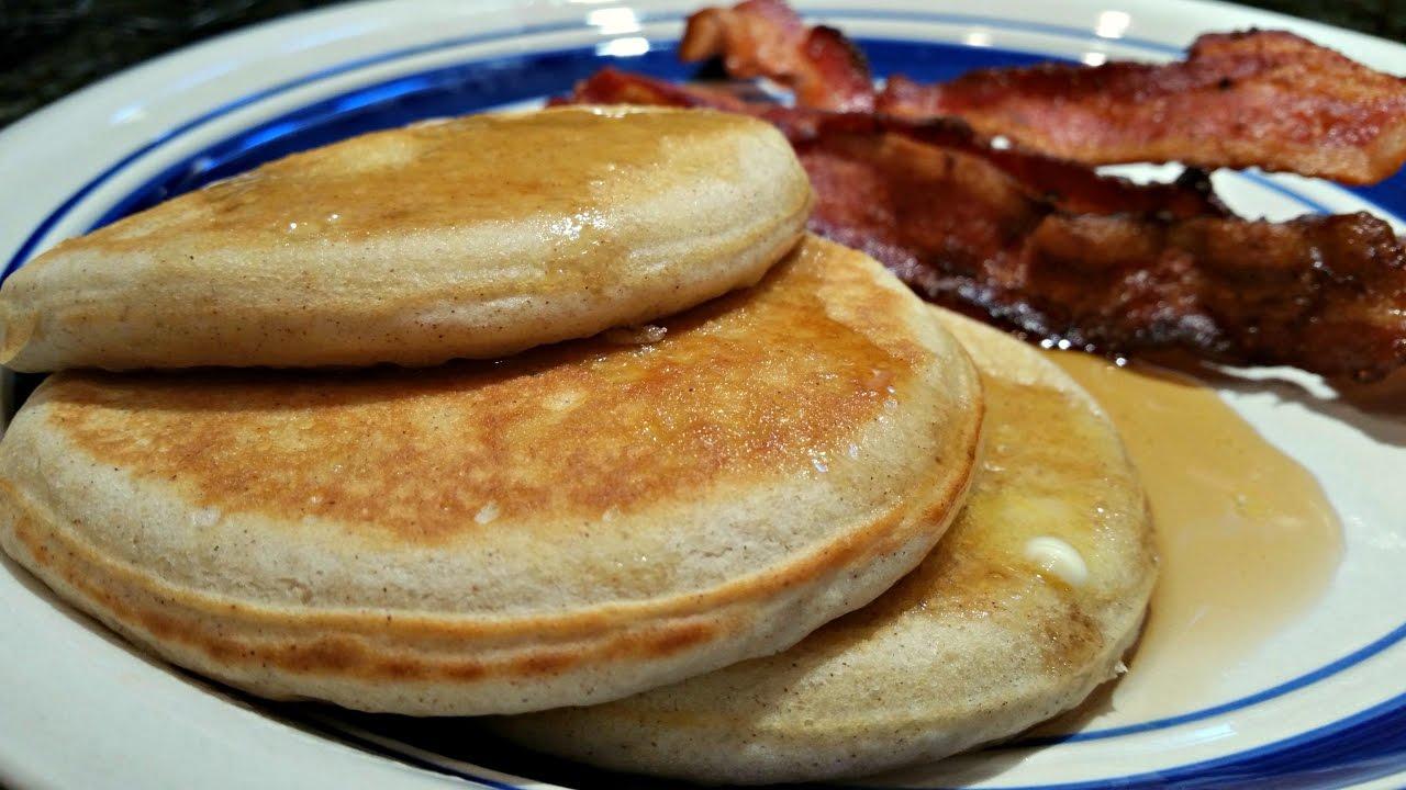 Perfect pancakes buttermilk aunt jemima youtube perfect pancakes buttermilk aunt jemima ccuart Choice Image
