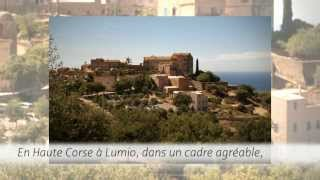 Hôtel Corse séminaire - Hôtel Chez Charles Tel : 04 95 60 61 71 - Hotel pour séminaire en Corse.