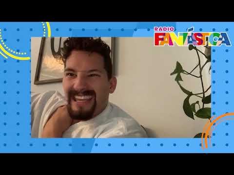 Entrevista a la familia Montaner en Radio Fantástica