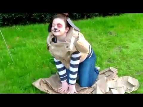 Argos music video