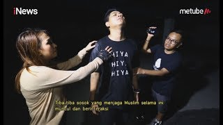 Download Kuntilanak Merah Merasuki Tubuh Tretan Muslim - Keramat 2/3 (16/06) Mp3