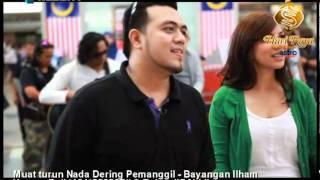 Akustik Raya 2011: Bayangan Ilham Mp3