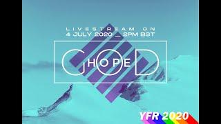 YFR Live 2020 - Hope in God