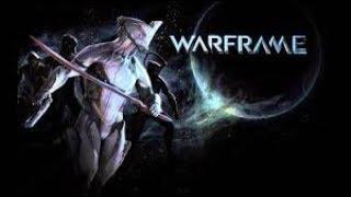 Warframe (Ps4)  Quest