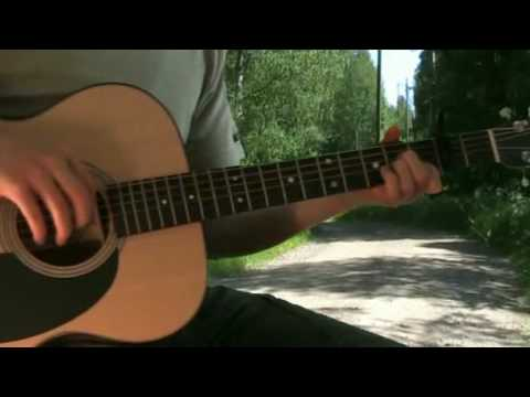 Country Roads (arrangement for solo guitar)