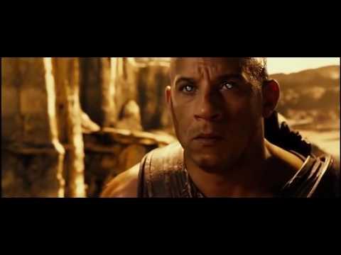 Thống lĩnh bóng tối Riddick Dominic Toretto  Phim Hành Động Mỹ Hay Nhất 2016