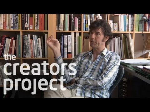 Stefan Sagmeister | Graphic Design Provocateur