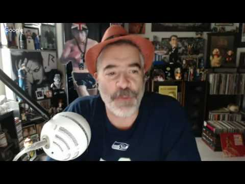SuperUglyShow 6/14/16 w/ Vince Russo : drunk lady , expresso giveaway , fast and furious 8 role