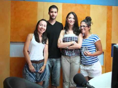 """ENTREVISTA LAKS EN """"DESDE SAN JUAN"""" RADIO GUADALQUIVIR PARTE 1"""