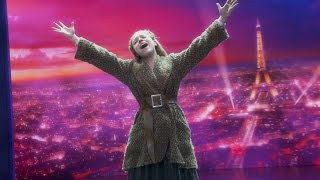 Show Clips - ANASTASIA, Starring Christy Altomare