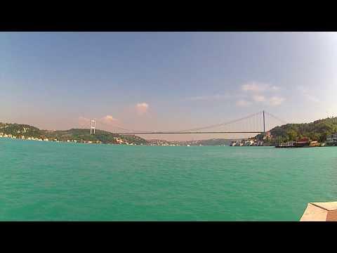İSTANBUL-Bosphorus Strait