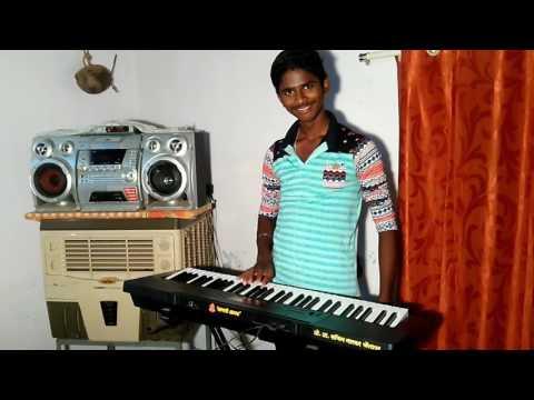 Rushikesh Nawale.....n zingat song.... Casio...