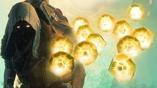 Destiny 2 XUR LOCATION / ALL EXOTICS May 11th weekend