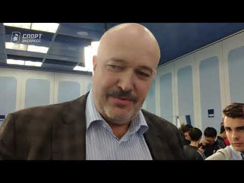 """Василий Кикнадзе: """"У нас с Семиным постоянно конфликты. Но это нормально"""""""